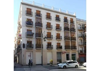 Se alquila piso en Cartagena
