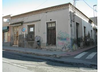 Planta Baja en Barrio Peral