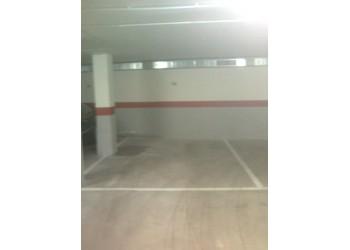 Se vende plaza de garaje en Cartagena